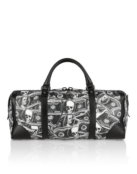 Medium Travel Bag Dollar