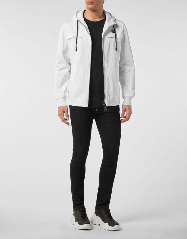 Nylon Jacket P.L.N.