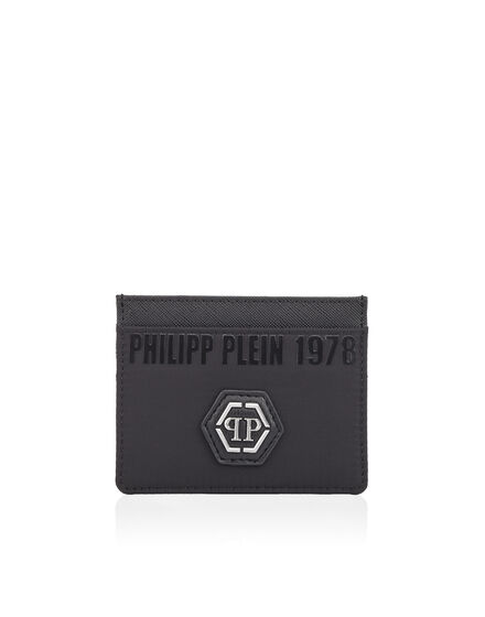 Credit Cards Holder Graphic Plein