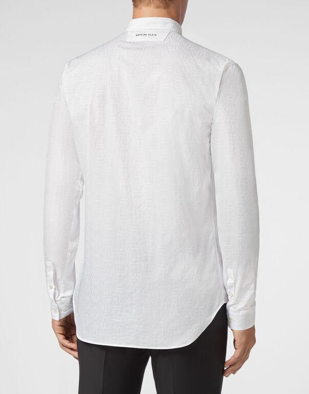 Shirt LS