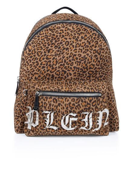 Backpack nate
