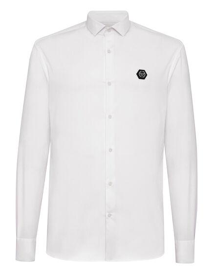 Shirt Platinum Cut LS PP1978