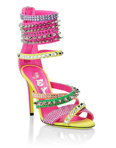 Sandals High Heels
