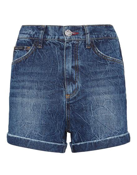 Hot pants Philipp Plein TM