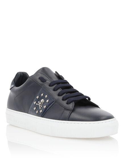 Lo-Top Sneakers Skull stars