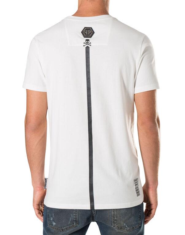 5ee8ca8c371e4f T-shirt Round Neck SS