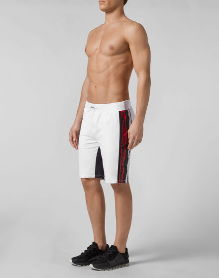 Jogging Shorts Philipp Plein TM