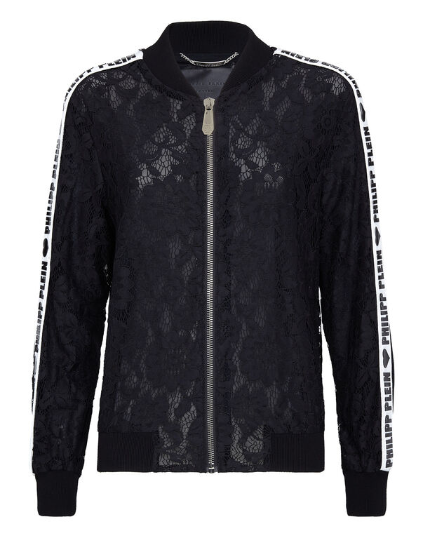 Bomber Lace
