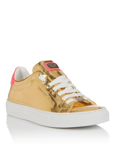 Lo-Top Sneakers Simply cool