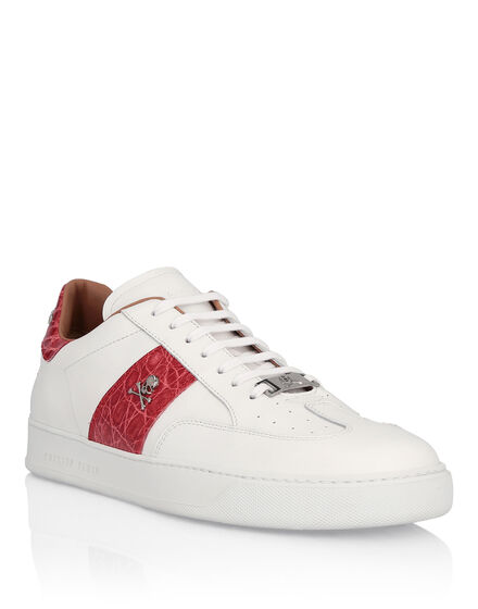 Lo-Top Sneakers Gregory