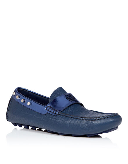 Moccasin Its all in my mind