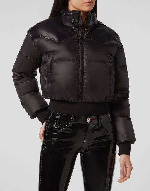 Nylon Jacket Cowboy