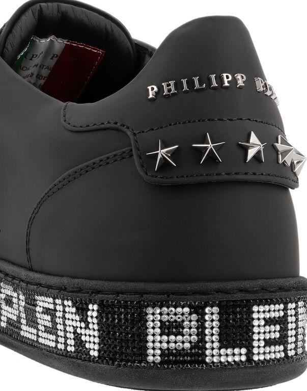 """Lo-Top Sneakers """"Crystal"""""""