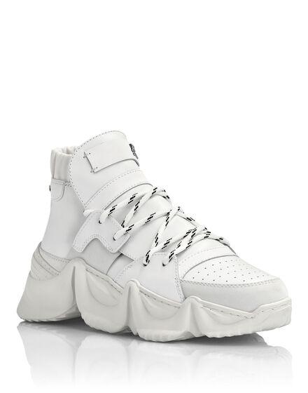Hi-Top Sneakers Monster 0.2