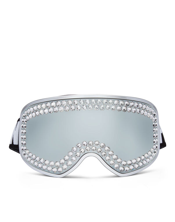 Goggles Crystal