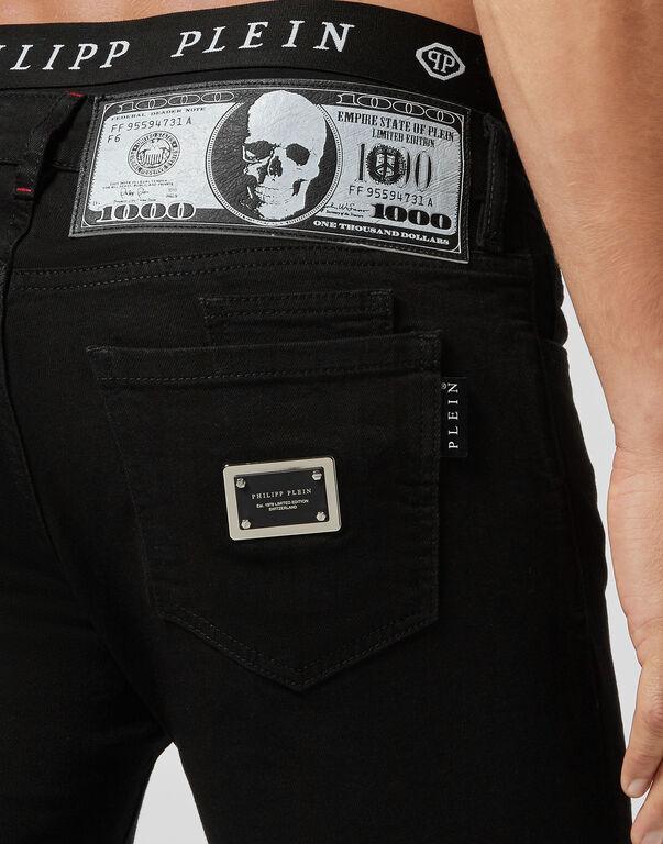 Slim Fit Dollar