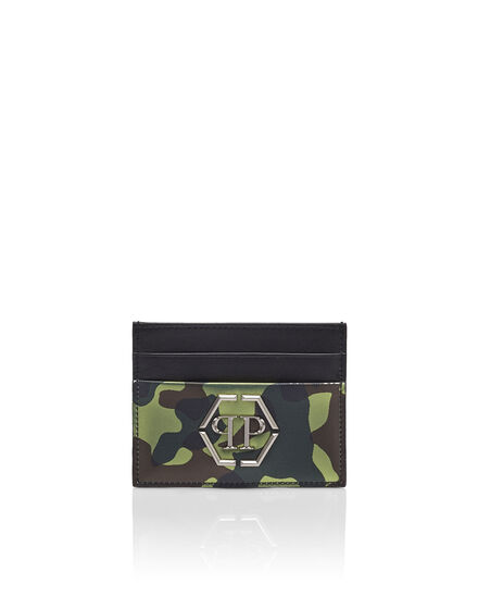 Credit Cards Holder Camouflage
