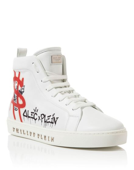 Hi-Top Sneakers Alec one