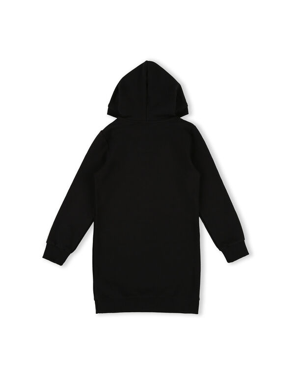 Hoodie sweatshirt Stars