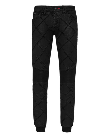 Super Straight Cut Jogging Philipp Plein TM