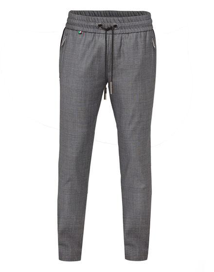 Long Trousers Inside