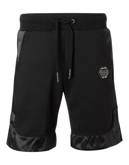 Jogging Shorts Too much
