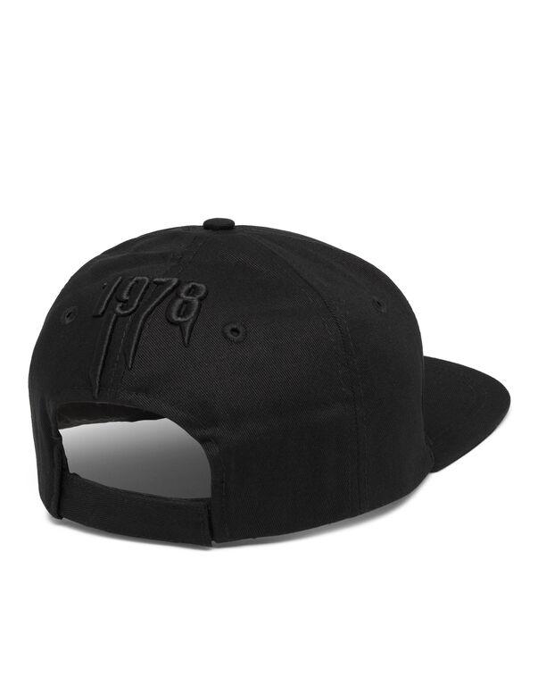 Baseball Cap Flat Rock PP