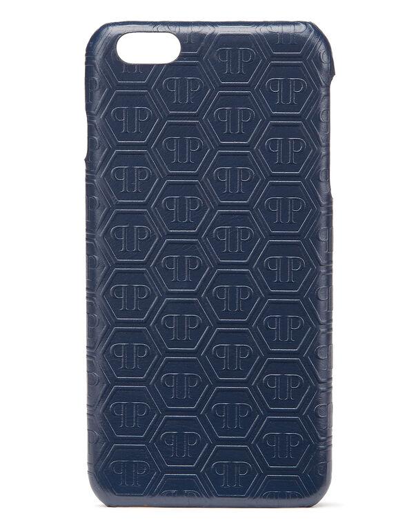 """Cover Iphone 6plus """"William"""""""