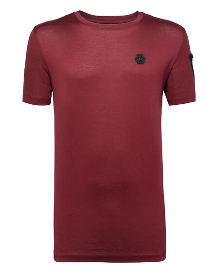 T-shirt Round Neck SS Something Just Like This