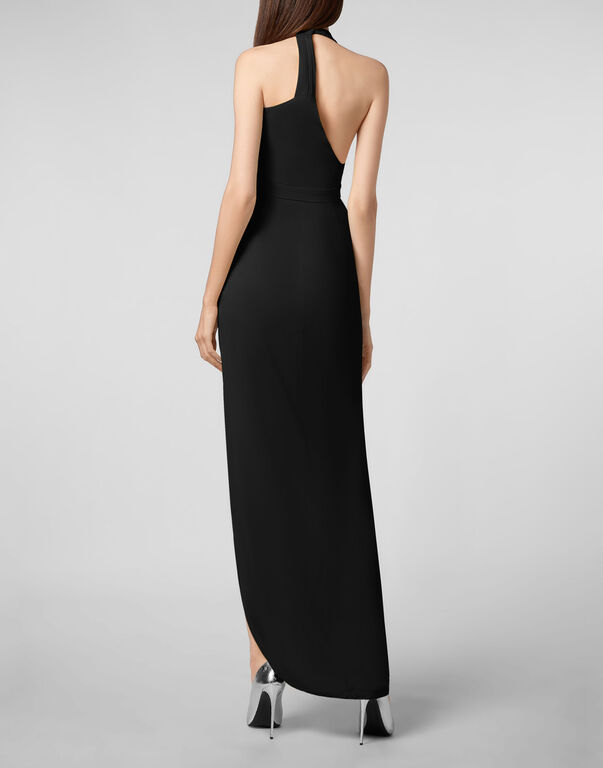 Long Dress Demetra Elegant