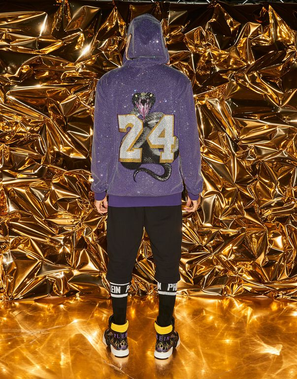 24K Gold Edition Hoodie
