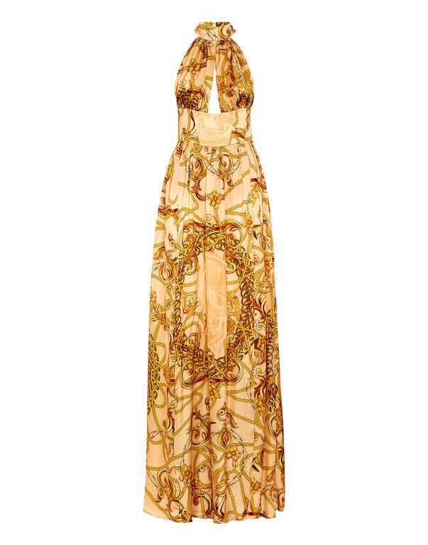 Long Dress New Baroque
