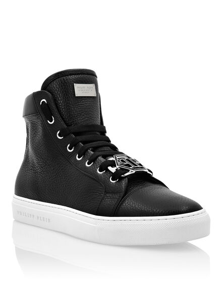 Hi-Top Sneakers Hexagon