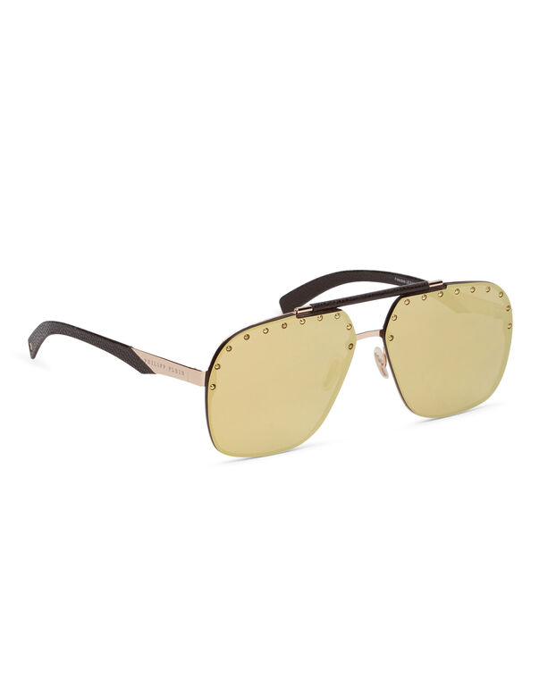 "Sunglasses ""Freedom studded"""