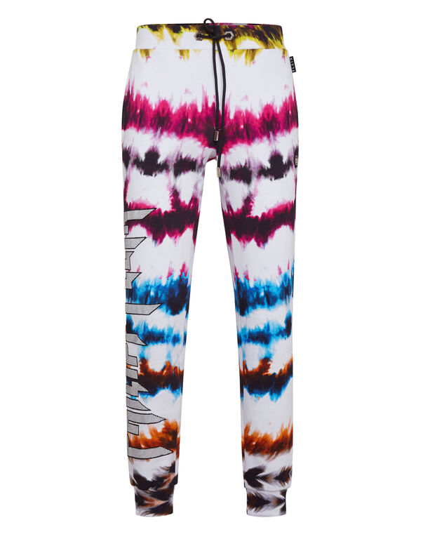 Jogging Trousers Tie dye
