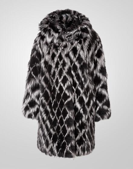 fur coat stella