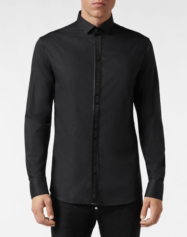 Shirt Platinum Cut LS Philipp Plein TM