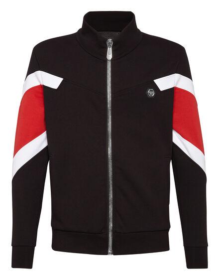 Jogging Jacket P.L.N.