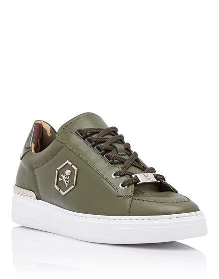 Hi-Top Sneakers Matthew