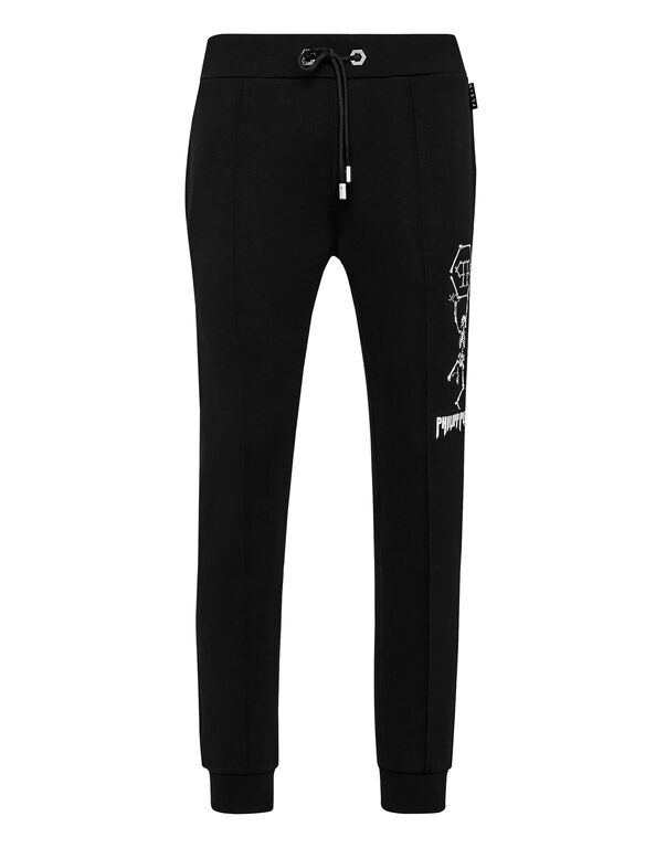 Jogging Trousers Skeleton