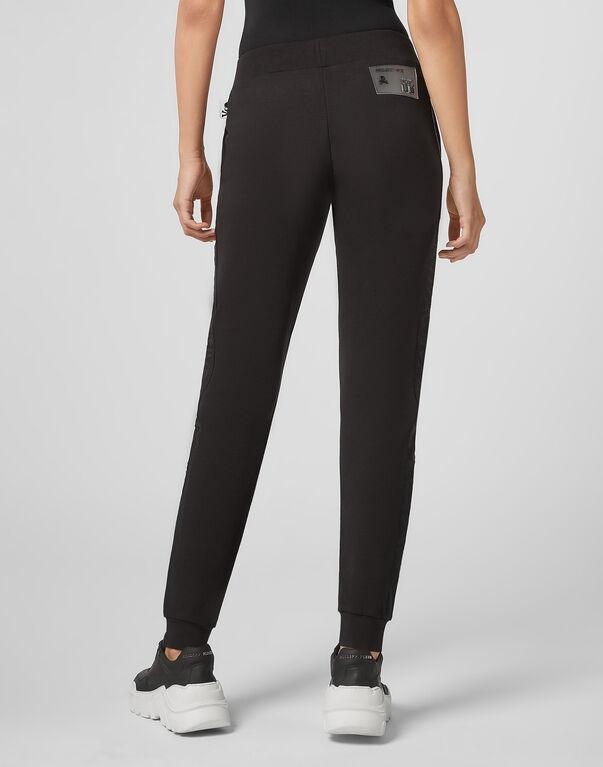 Jogging Trousers XYZ Code