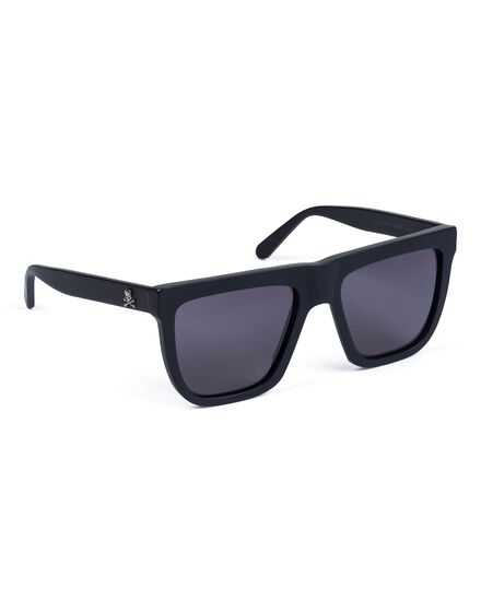 Sunglasses confusion