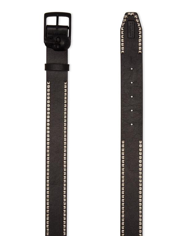 """Belt """"Line of Studs"""""""