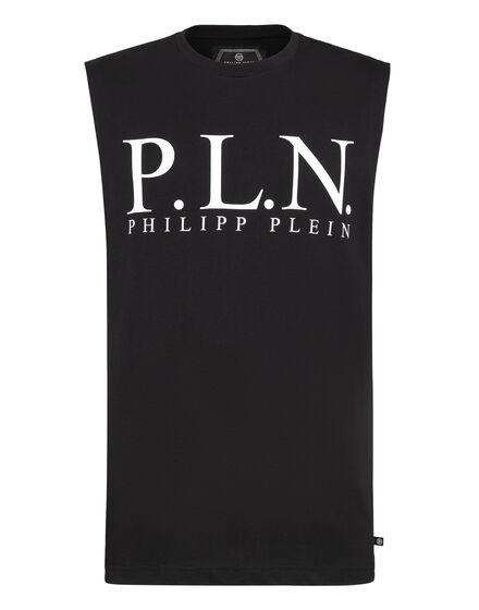 Tank top P.L.N.