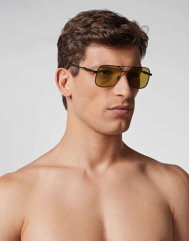 "Sunglasses ""Ash sun"""