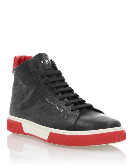 Hi-Top Sneakers Ken