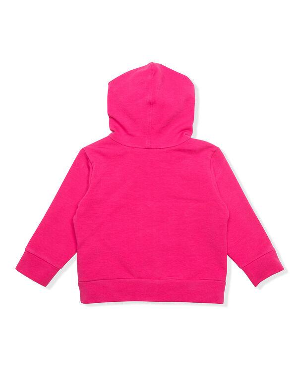"Hoodie Sweatjacket ""Amalia"""