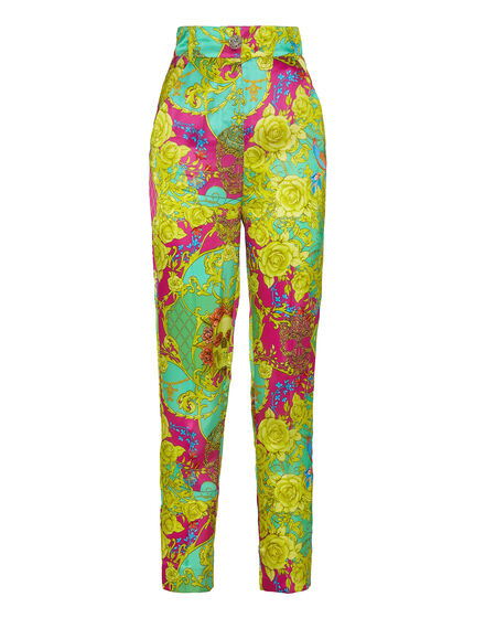 Long Trousers New Baroque