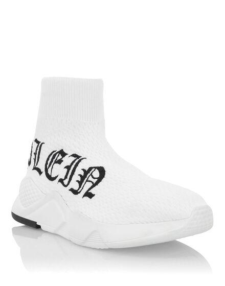 Hi-Top Sneakers Colorfull