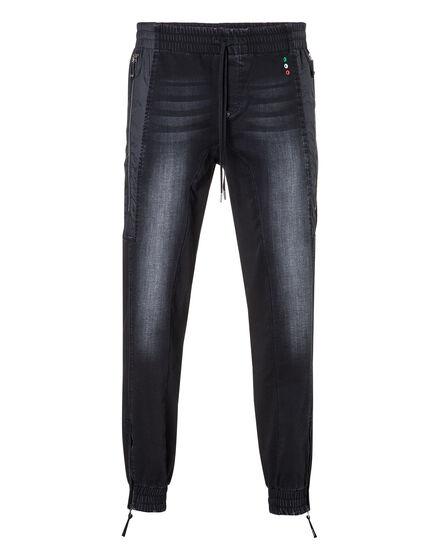Denim trousers Stivers